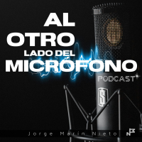 A highlight from 380. Podcasitng made in Albacete por @javimusic40