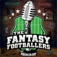 A highlight from The Overreaction Episode! + April Fools Hate, Love Hurts - Fantasy Football Podcast for 4/1