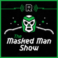 A highlight from Masked Man 'Mania' Hangover