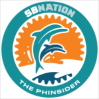 A highlight from Phinsider Radio | Trade up? Trade Down? Which prospects will the Dolphins target in round one and everything we learned from Chris Grier's Pre-Draft press conference