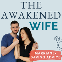 A highlight from How to Talk to Your Husband About Your Marriage