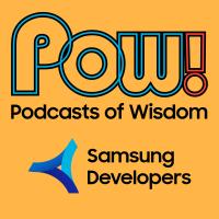 A highlight from POW! Bala Thinagarajan, Samsung Knox