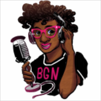 A highlight from BGN 236   'Without Remorse' with Michael B. Jordan and Jodie Turner-Smith