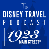 A highlight from Unbelievably Shocking Tales from Our Disney World Vacation