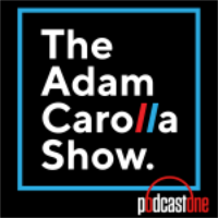 A highlight from Part 1: Adam, Bryan and Gina on Lin Manuel Mirandas Apology, Super Depressing Commencement Speeches, and Weinsteins Extradition (ACS June 16)