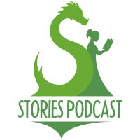 A highlight from Stories Podchats: Books!