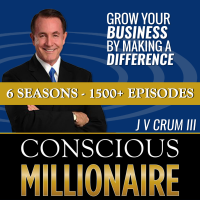 A highlight from 2092: Best of Conscious Millionaire Mindset: 10X Your Goals