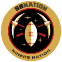 A highlight from Niner Nate-tion Podcast: Evaluating 2021 rookies w/ Eric Crocker