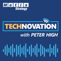 A highlight from FedEx's EVP of IT on Driving a Culture of Innovation
