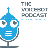 Roger Kibbe predicts more voice in mobile user interfaces - 2021 Voice AI Predictions Part 2 with Paquiot, Kibbe, Palmiter-Bajorek, and Kemp - Voicebot Podcast Ep 189 - burst 06