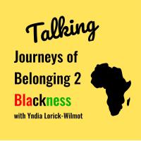 A highlight from Talking Journeys of Belonging 2 Blackness- Podcast Episode 014: Chef Keesha OGaldez Ep 014: Chef Keesha O'Galdez