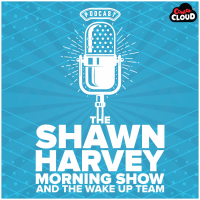 A highlight from S2E111: The Shawn Harvey Morning Show 02/24/21