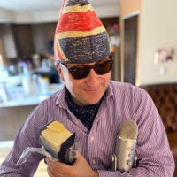 A highlight from Hot travel flask cheek warming ,Brown pickle and Burger debate, Disc inferior golf, the essence of cream of celery soup, History making Royal Corgi interview.