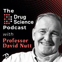 A highlight from 34. Psilocybin vs Antidepressants with Dr Robin Carhart-Harris