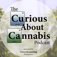 Cannabis Gives Us a New Lens - Excerpt From BTS #53 Reggie Gaudino PhD of Front Range Biosciences