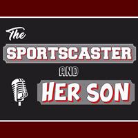 """""""Ring Lardner Award winner in Sports Broadcasting Dan Roan"""" - Episode 049 - burst 4"""