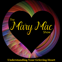 A highlight from Living While Grieving