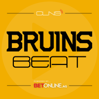 A highlight from Are the Bruins Legit Stanley Cup Contenders? | Conor Ryan | Bruins Beat w/ Evan Marinofsky