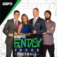 A highlight from Key Fantasy Picks From NFL Draft Day 2 & 3