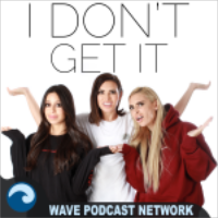A highlight from EP221: When People Don't Prioritize Eating At Social Events It's Stressful