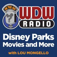 A highlight from WDW Radio # 629 -Top Ten Nighttime Experiences in Walt Disney World