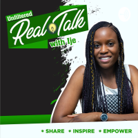 A highlight from S2EP5 Chronicles of a Hard of Hearing Girl with Anne Egwuche
