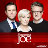 A highlight from Morning Joe 7/29/21