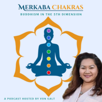 A highlight from Humanity's & Earth's 5D+ Heartbeat (Schumann Resonance) w/Alexis: Merkaba Chakras Podcast