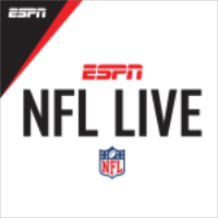 A highlight from Lane Johnson Joins NFL Live