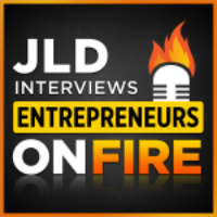 A highlight from Innovating Within a Stagnant Industry with Jay Dillon