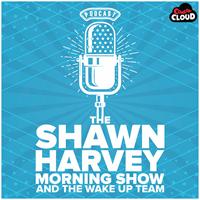 S2E83: The Shawn Harvey Morning Show 01/08/21 | Comedian Marshall Brandon - burst 52