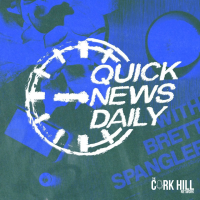 A highlight from Quick News To Go: 2/8 to 2/12