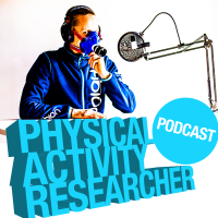 A highlight from Dr Risto Marttinen (Pt2) - Fitness testing and data collection in schools