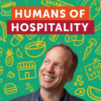 A highlight from Episode 130 Phil Haughton  Better Food Stores & Cafes