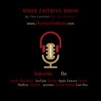 A highlight from Niner Faithful Radio