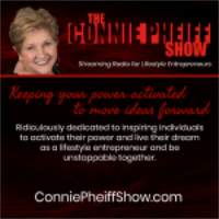 A highlight from CPS E531: How Laughter and Love Can Help You Overcome Adversity