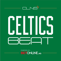 A highlight from 402: Why Do the Celtics Feel Entitled w/ Mark Murphy
