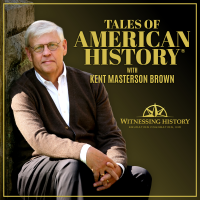 A highlight from PODCAST 114: The Coming of the American Revolution