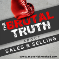 A highlight from A MUST LISTEN TO STORY OF HOW THIS REP SELLS LIKE A DETECTIVE