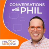 A highlight from I Love It Here - Mastering Your Management Moments with Clint Pulver