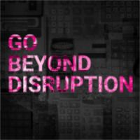 A highlight from Agile Finance. Discover the Future By Disrupting The Present.