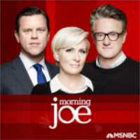 A highlight from Morning Joe 7/20/21
