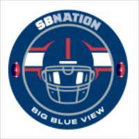 A highlight from New York Giants 2021 Breakout Candidates
