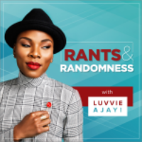 A highlight from Kicking Doors Open (with GIna Yashere) - Episode 25