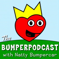 A highlight from Bumperpodcast #394  Season 2  Moondoggie and Monster