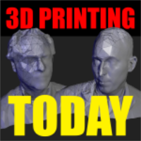 A highlight from 3D Printing Today #380