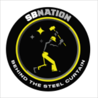 A highlight from The War Room: The Green Machine & Pat-TE take center stage for the Steelers