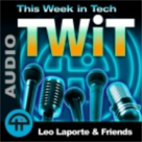 A highlight from TWiT 821: Bring in the Privacy Pod - Big quarter for big tech, AirTags and privacy, Resident Evil 3 speedrun