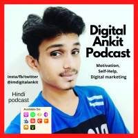 A highlight from Don't consume Negative Content | Indian Self help Podcast