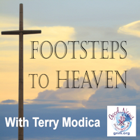 A highlight from When you feel foolish, God hugs you (Footsteps to Heaven)